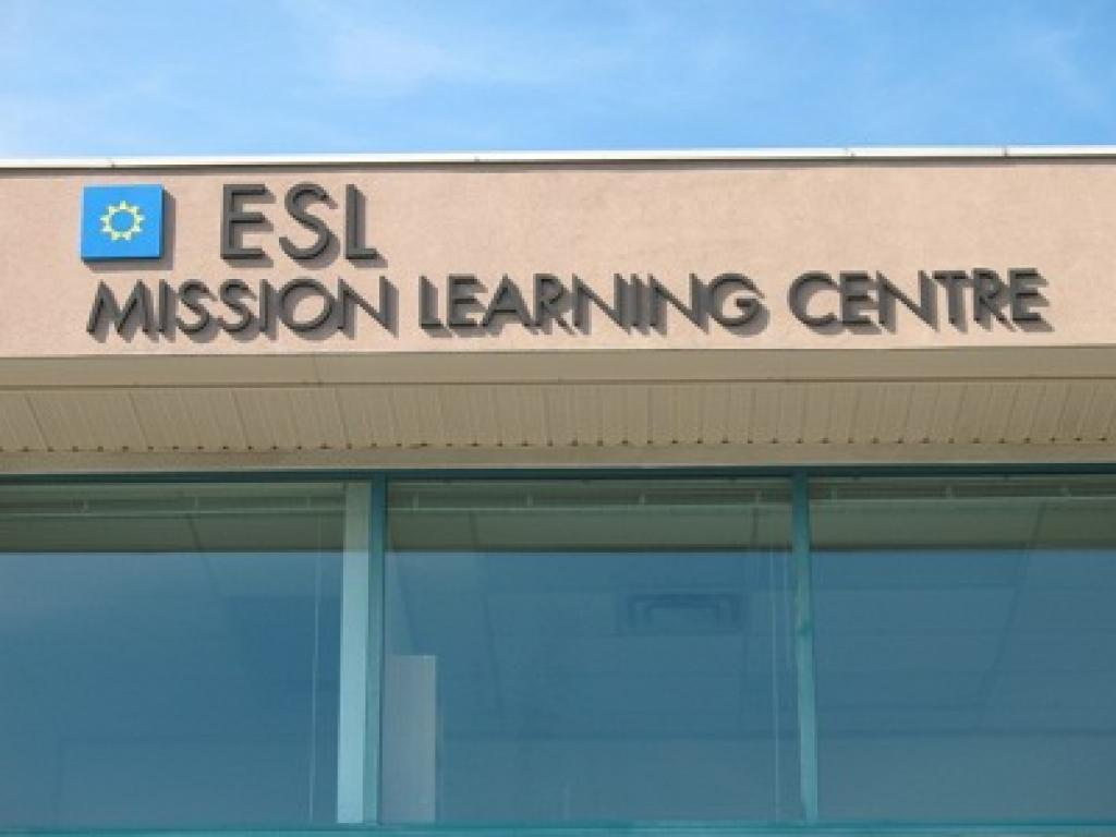 ESL Mission Learning Centre