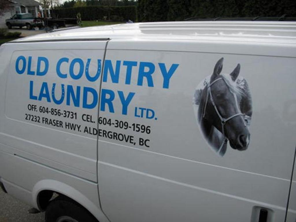 Old Country Laundry