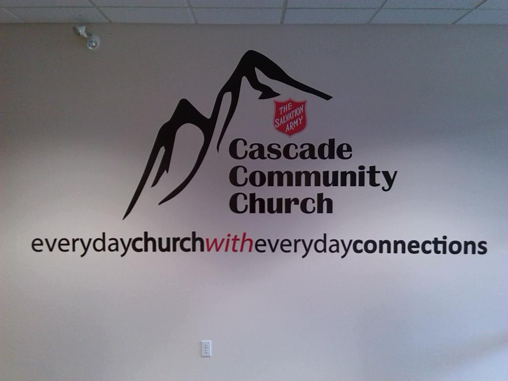 Cascade Community Church